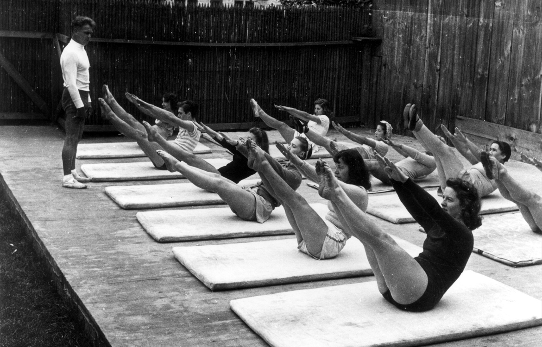 joseph-pilates-esercizi-equilibrio-pilates-milano