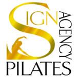 SignAgency Pilates